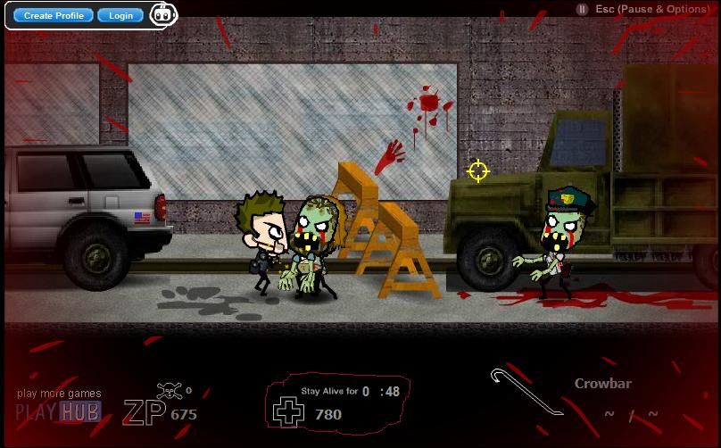 Days 2 Die Walkthrough, Review, Discussion, Hints, Tips   Ayumilove