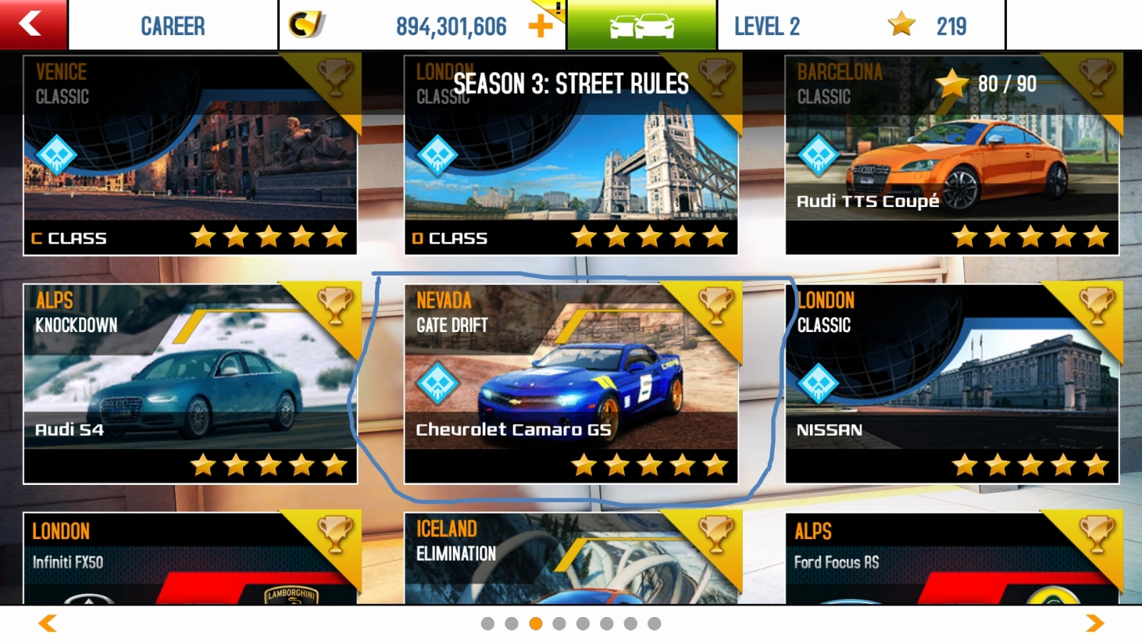 Cheat Engine :: View topic - Asphalt 8 (windows 8.1)