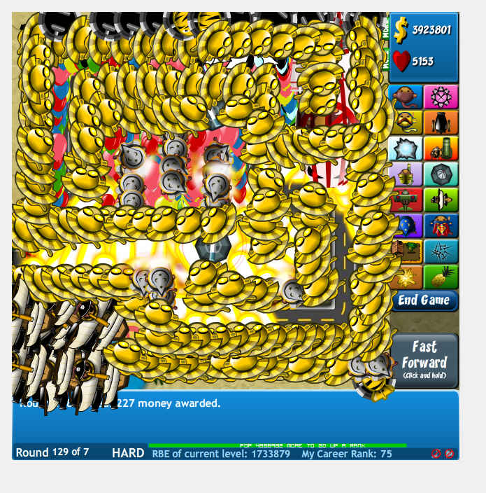 Pics Photos - Bloons Tower Defense Hacked Version