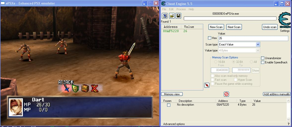 The Legend Of Dragoon Fr Iso Psp
